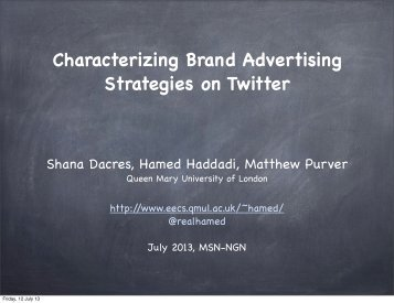 Evaluating Advertising Strategies on Twitter and Weibo