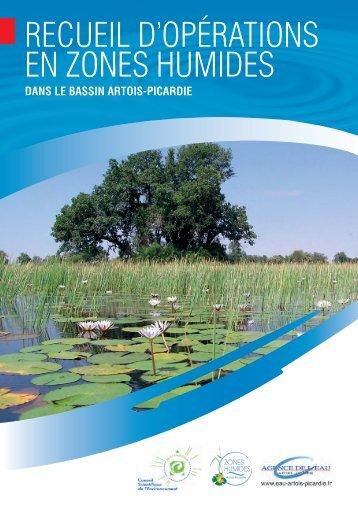 Fiches restauration - Agence de l'eau Artois Picardie