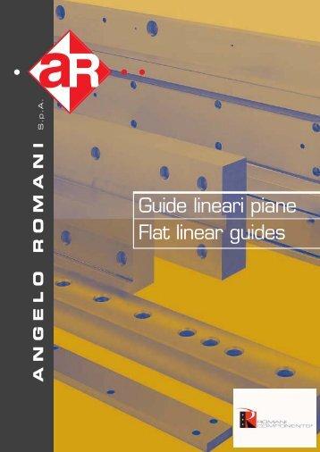 Clicca qui per scaricare il PDF - Romani Components