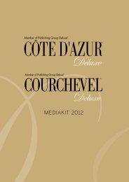 TEMPS - Côte d'Azur Deluxe & Courchevel Deluxe