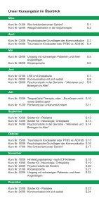 Untitled - Private Berufsfachschule für Ergotherapie Vilshofen - Seite 2