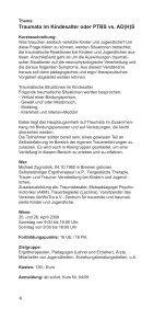 Untitled - Private Berufsfachschule für Ergotherapie Vilshofen - Seite 6