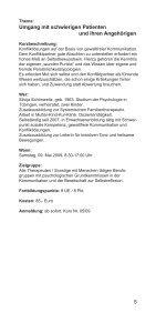 Untitled - Private Berufsfachschule für Ergotherapie Vilshofen - Seite 7