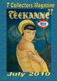 T Collectors Magazine 27.pdf - Teabag Online