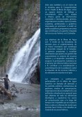 Comunicado Mesa del Agua. - Funde - Page 3