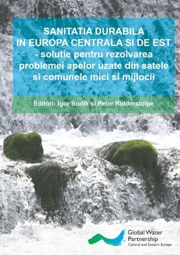 Capitolul 6 - Global Water Partnership
