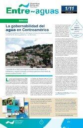Entre~Aguas 1/11 - Global Water Partnership