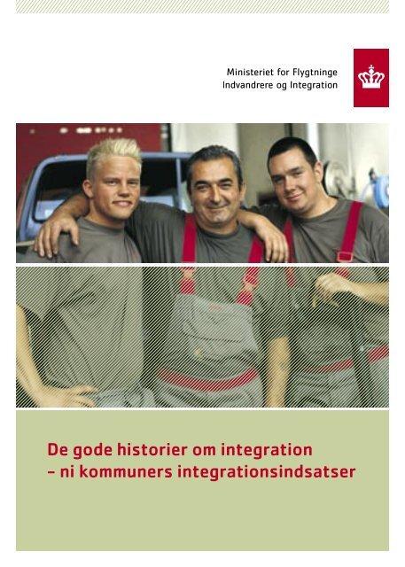 De gode historier om integration - ni kommuners ... - Social