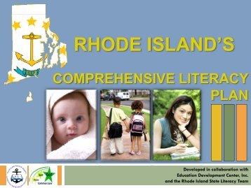RICLP - Rhode Island Department of Education