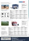 Endress Generators Brochure (PDF) - Rescue-tools.co.uk - Page 4