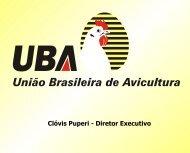 Avicultura no 1 o. quadrimestre de 2005 - Embrapa Suínos e Aves