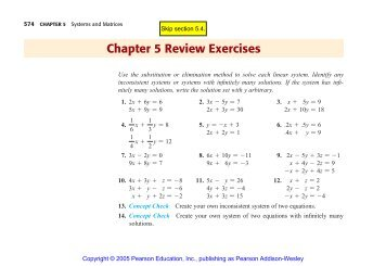 chapter 5 exercises // ex3_5bjava // chapter 5, section b, exercise 3 public class ex3_5b { public static void main (string args[]) throws exception { int i = 0.