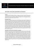 NİL NEHRİ HAVZASININ HİDROPOLİTİK TARİHİ ve SON ... - orsam - Page 3
