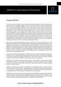 NİL NEHRİ HAVZASININ HİDROPOLİTİK TARİHİ ve SON ... - orsam - Page 4