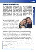 Begegnungen - Evangelische Pfarrgemeinde Leoben ... - Page 3