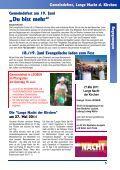 Begegnungen - Evangelische Pfarrgemeinde Leoben ... - Page 5