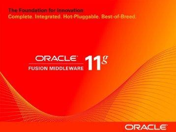Oracle Content Management - ERP.ORG.IL