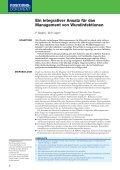 Management von Wundinfektionen - EWMA - Seite 4