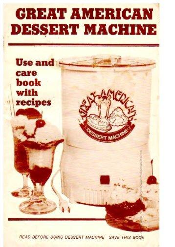 swan ice cream maker pickyourown org