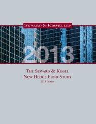 Hedge fund study