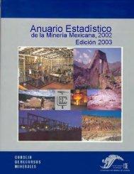 2002 - Servicio Geológico Mexicano