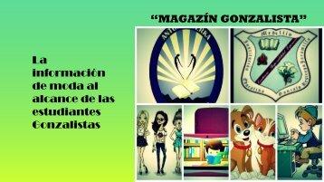Magazin Gonzalista