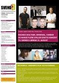 SVEND13 program - Svendsvend.dk - Page 2