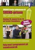 SVEND13 program - Svendsvend.dk - Page 3