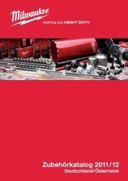 Magnetkernbohren - City-Tools GmbH