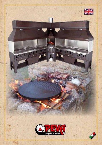 peva's grills