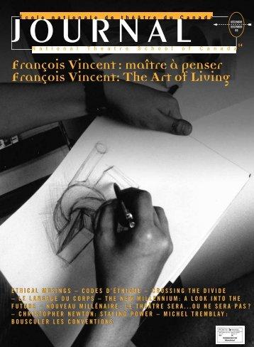 Fichier PDF (450Ko) - École nationale de théâtre