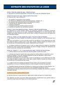 Règlements financiers - Page 2
