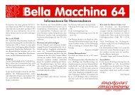 Informationen für Masterstudenten - Fachschaft Maschinenbau