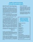 KNIGHT-WARE NEUTRALIZING SUMPS - Reed Construction Data - Page 3