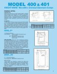 KNIGHT-WARE NEUTRALIZING SUMPS - Reed Construction Data - Page 5