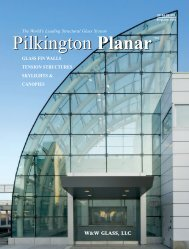 Pilkington Planar™ Pilkington Planar