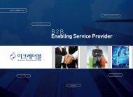 B2B Enabling Service Provider