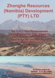 Download PDF - The Chamber of Mines Uranium Institute