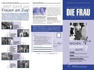 393/0303 if oı 2|03 - Frauenreferat