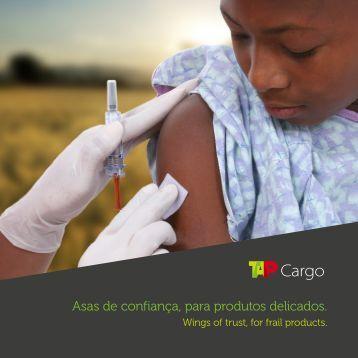 Asas de confiança, para produtos delicados. - Envirotainer