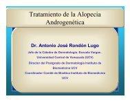 alopecia almuerzo.pdf - Antonio Rondón Lugo