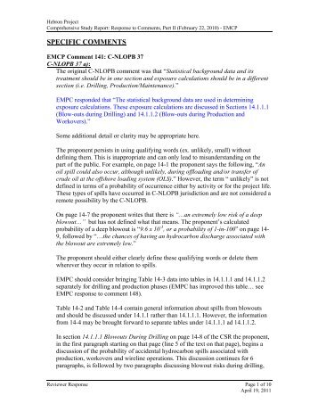 CNLOPB.pdf - Canada-Newfoundland Offshore Petroleum Board