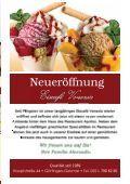 Nachrichtenblatt Juni/Juli 2013 - Werbegemeinschaft Geismar ... - Page 3