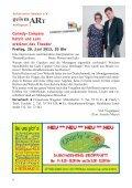 Nachrichtenblatt Juni/Juli 2013 - Werbegemeinschaft Geismar ... - Page 4