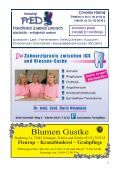 Nachrichtenblatt Juni/Juli 2013 - Werbegemeinschaft Geismar ... - Page 5