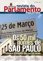 debates - Governo do Estado de São Paulo