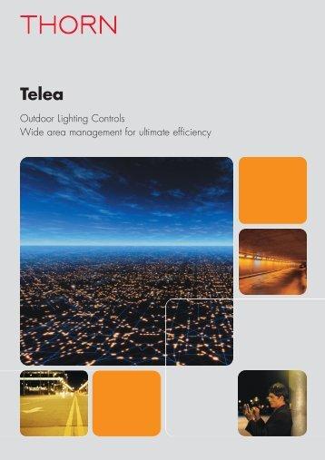 Telea - THORN Lighting