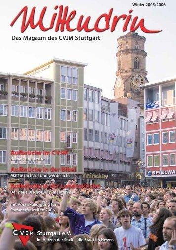 J-CLUB - CVJM Stuttgart