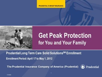 What is long-term care? - Prudential