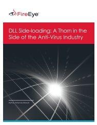 fireeye-dll-sideloading